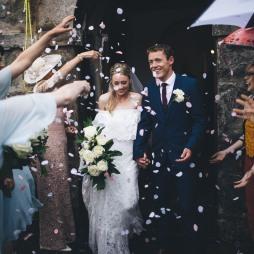 Rich & Chars wedding!